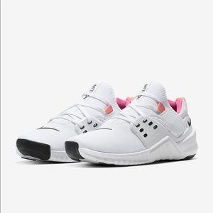 Nike Free x Metcon Sz 9 LIKE NEW